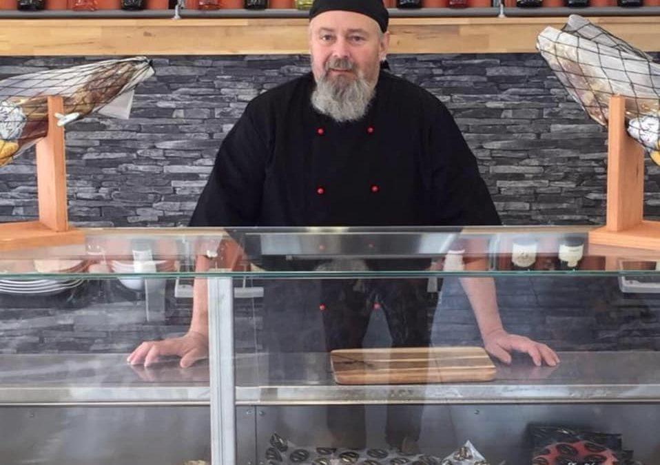 Kött och Delikatessbutiken – Ängelholm