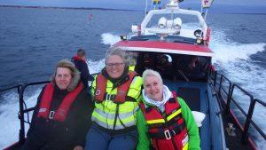 Sjöräddningssällskapet – Höganäs